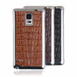 Samsung Galaxy Note S4 Caiman Corocodile Cell Phone Case